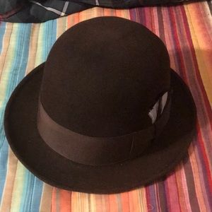 Other - Vintage Louis the hatter fedora Detroit , 7.5